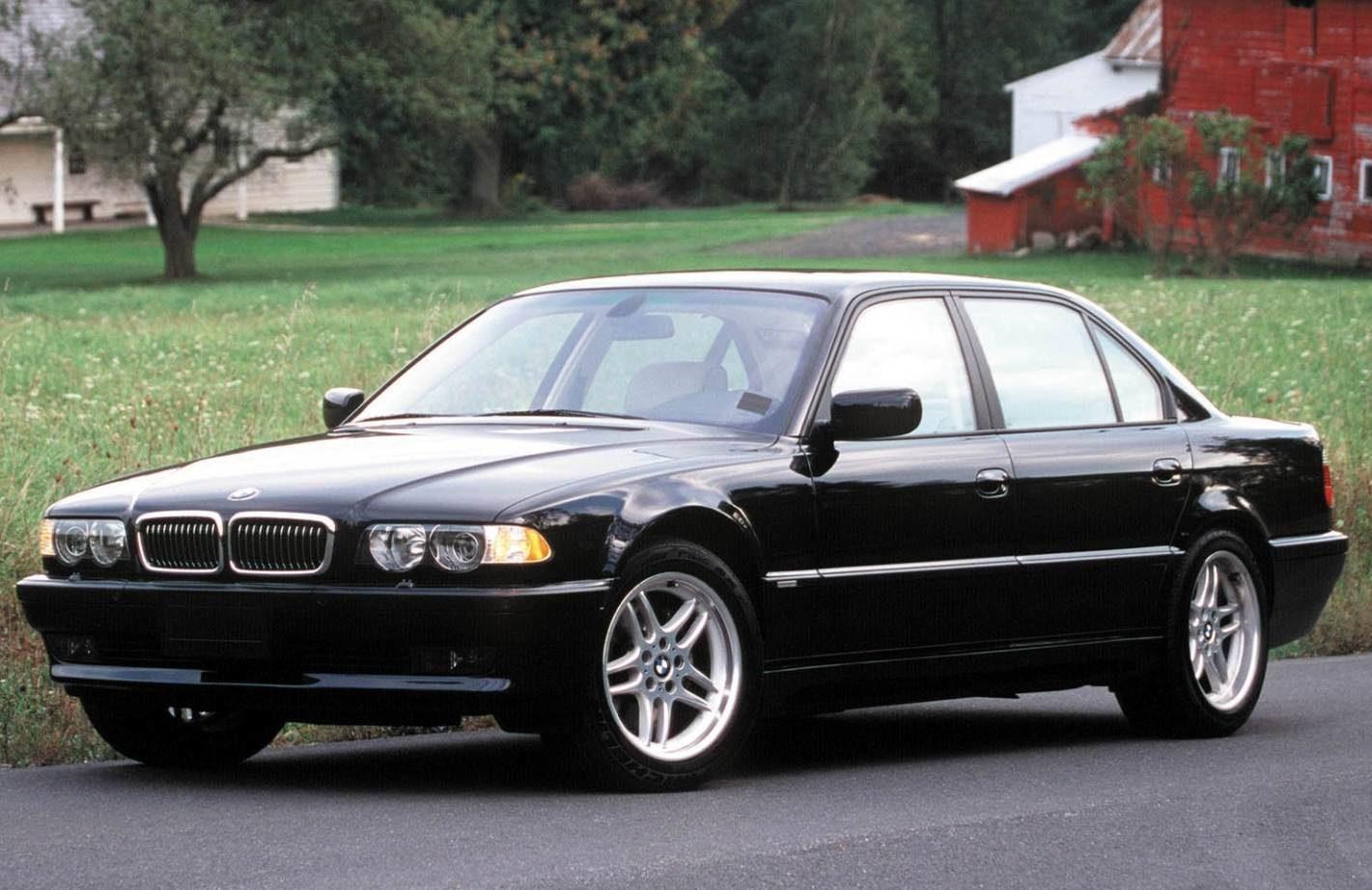 E38 1994 2001 Probmw